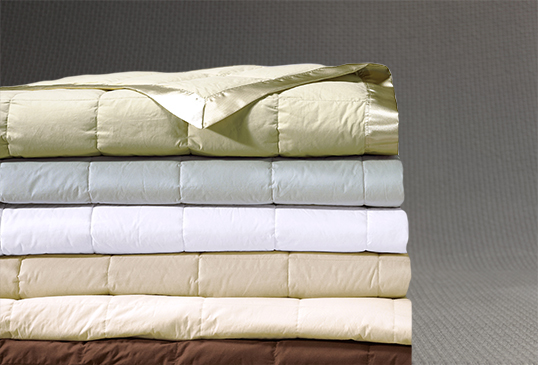 clearance blankets - Down Blankets